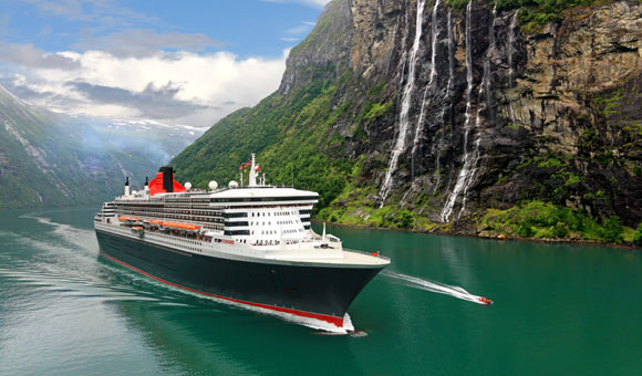Discount UK Cruises And UK Cruise Holiday Deals From Ukcruisescouk - Norway cruises