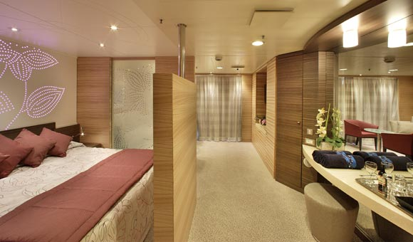 Suite on Magellan