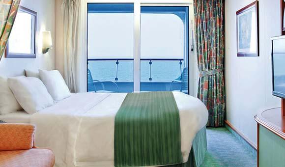 Uk Cruises