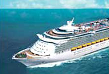 Italian Mediterranean Royal Caribbean Offer