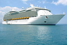 Canaries and North Africa Royal Caribbean Offer