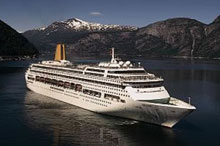 X504N - Portugal, Spain and Gibraltar P&O Offer