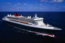 M430 - Iberia and Canary Islands Cunard Line Offer