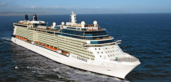 Celebrity Cruises Mediterranean Cruises - The Cruise Web