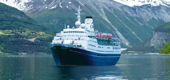Baltic Fjords And Mediterranean Cruises From Uk On Marco