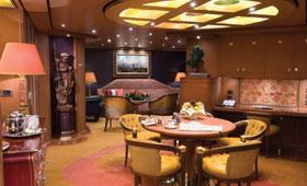 Zuiderdam Penthouse Suite