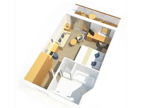 Arcadia Mini Suite