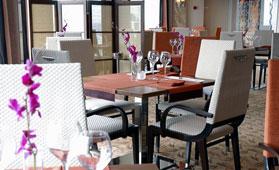 Arcadia Orchid Restaurant