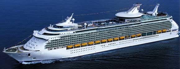 Adventure of the Seas | UK Cruises